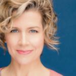 Therapist Anna Marie Wood