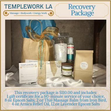 Recovery Package 110$