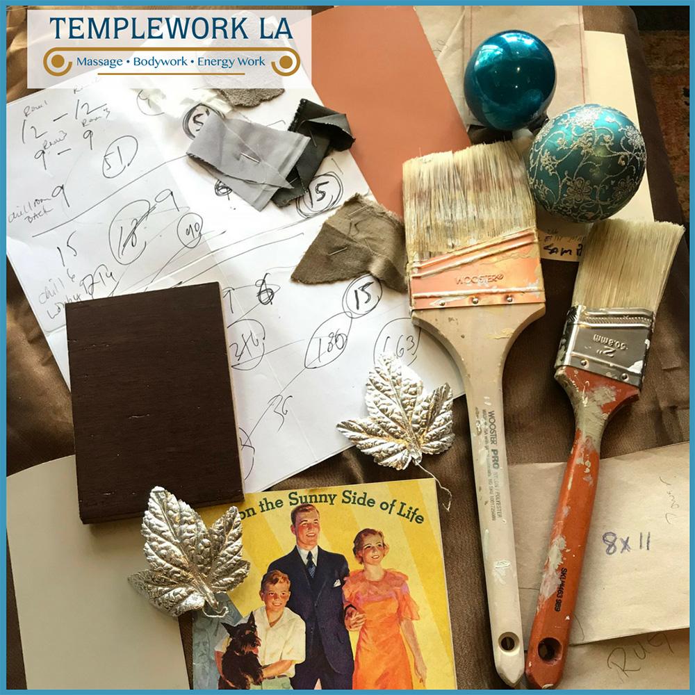 Templework LA